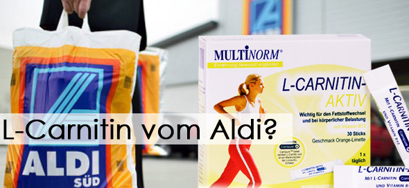 L-Carnitin vom Aldi?