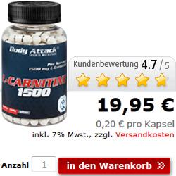lcarnitin kaufen