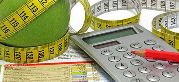 Grundumsatz und Gesamtenergieumsatz berechnen